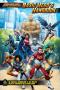Mutants & Masterminds RPG: Basic Hero's Handbook