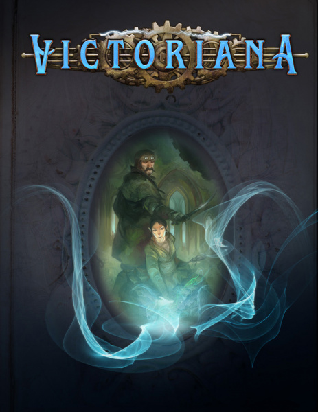 Victoriana 3rd Edition