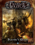 Warhammer Fantasy Roleplay - Player's Guide