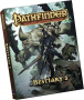 Pathfinder Roleplaying Game: Bestiary 3 (Pocket Edition)