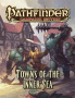 Pathfinder Roleplaying Game: Campaign Setting - Towns of the Inner Sea