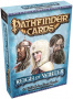 Pathfinder Cards: Reign of Winter Face Cards