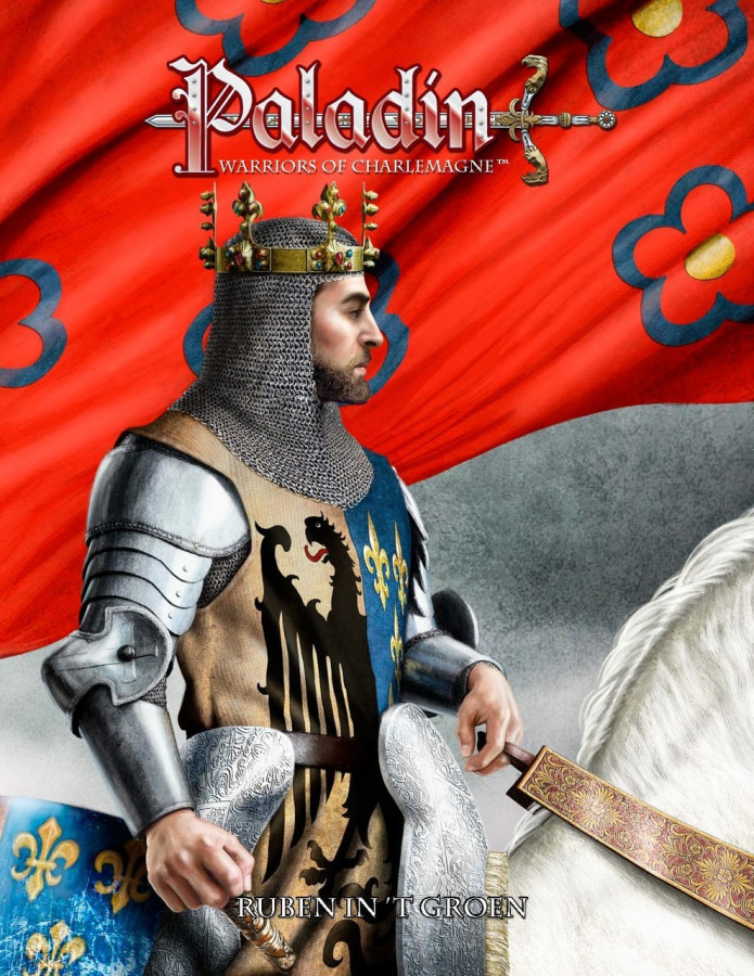 Paladin: Warriors of Charlemagne