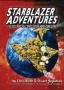 Starblazer Adventures - Core Rulebook