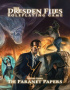 Dresden Files: The Paranet Papers