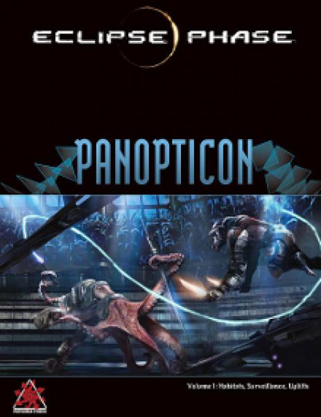 Eclipse Phase: Panopticon