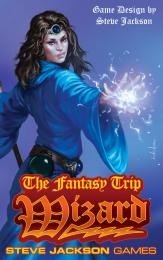 The Fantasy Trip: Wizard