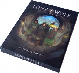 Lone Wolf Adventure Game