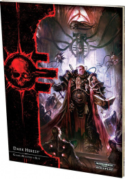 Dark Heresy 2ed: Game Master's Kit