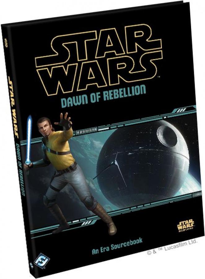 Star Wars: Age of Rebellion - Dawn of Rebellion