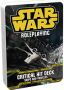 Star Wars: Critical Hit Deck - Ship and Vehicles
