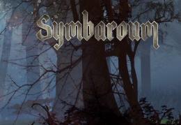 Symbaroum: Game Master's Screen