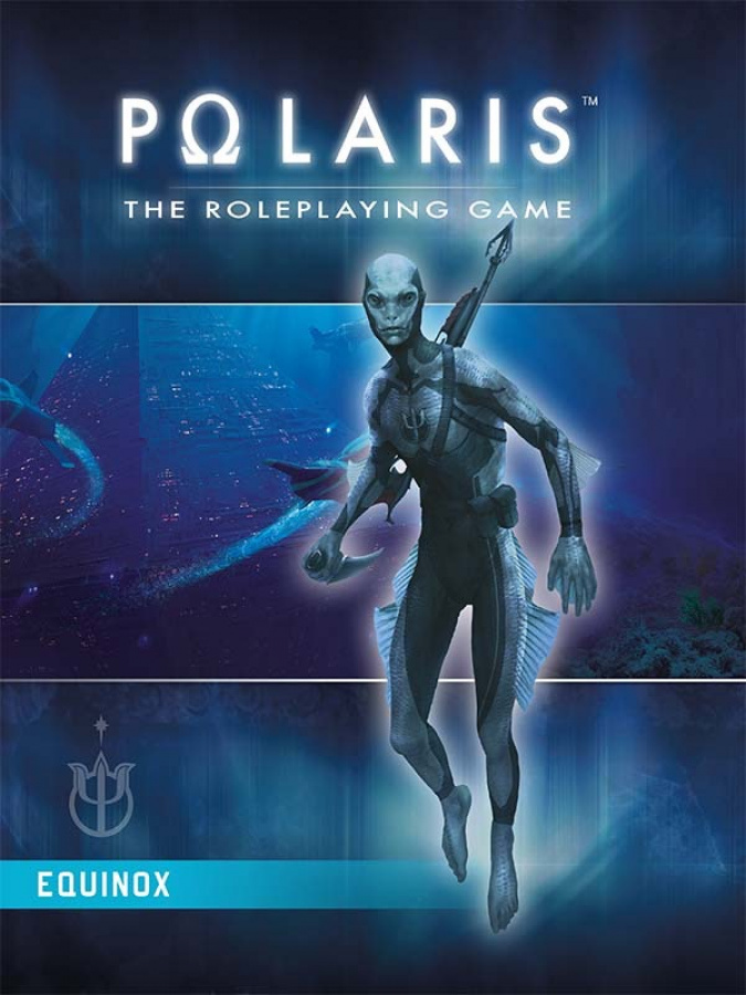 Polaris RPG: Equinox