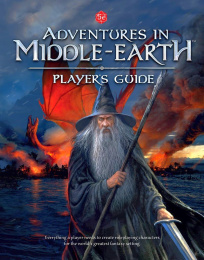Adventures in Middle-earth RPG: Player's Guide