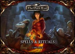 The Dark Eye - Spells & Rituals