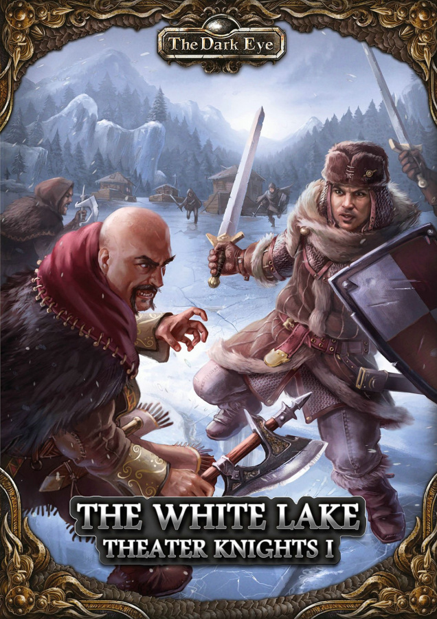 The Dark Eye - The White Lake - Theather Knights I