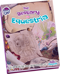 My Little Pony: Tails of Equestria RPG - The Bestiary of Equestria