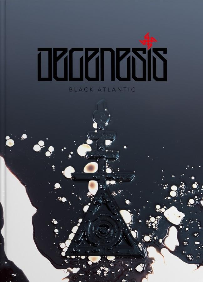 Degenesis: Black Atlantic