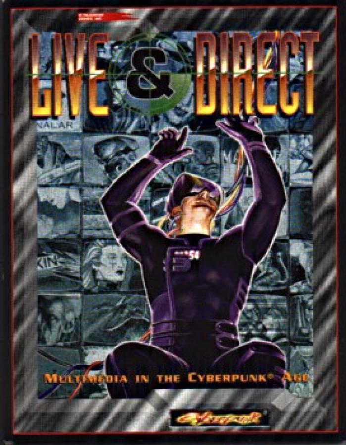 Cyberpunk 2020: Live and Direct