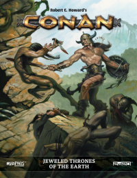 Conan RPG: Jeweled Thrones of the Earth