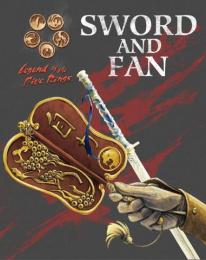 L5R - Sword and Fan