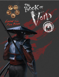 L5R - The Book of Void