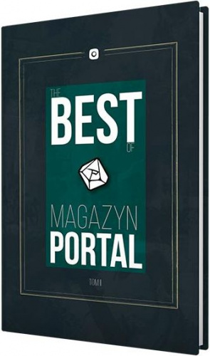 The Best of Magazyn Portal: Tom 2