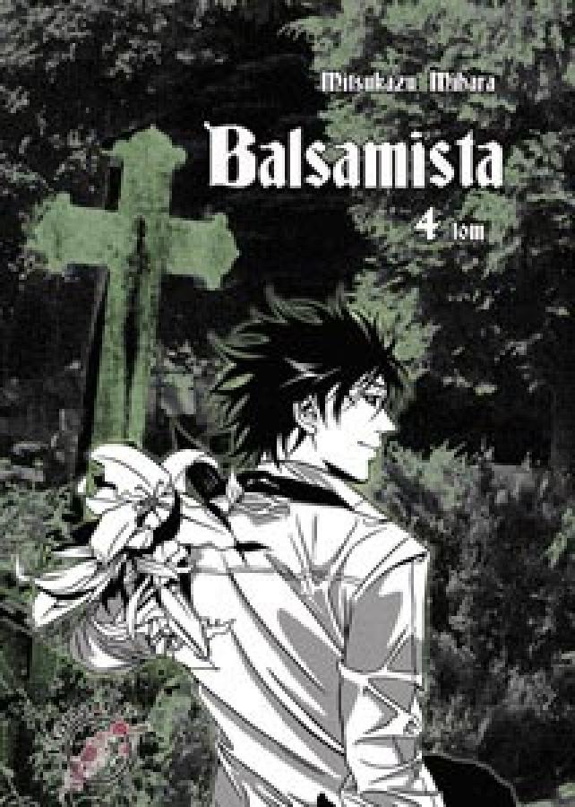 Balsamista 4