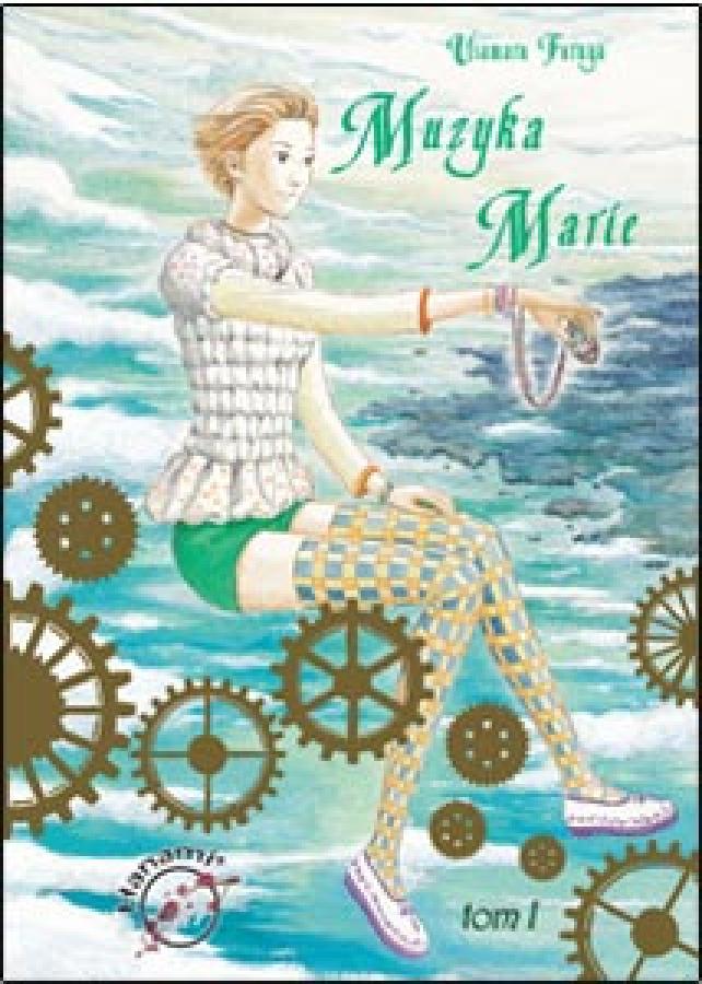 Muzyka Marie 1