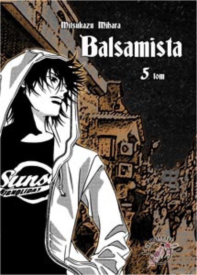 Balsamista 5