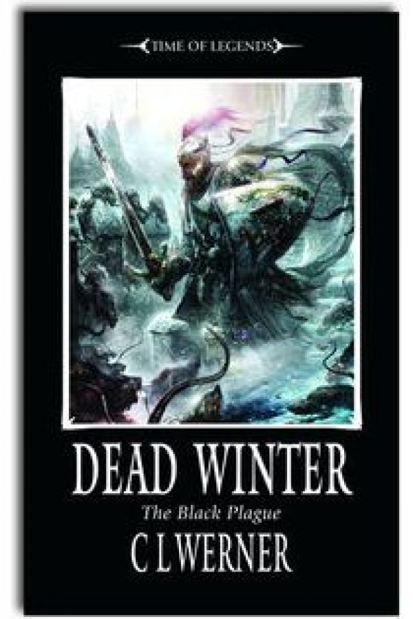Time of Legends: Dead Winter