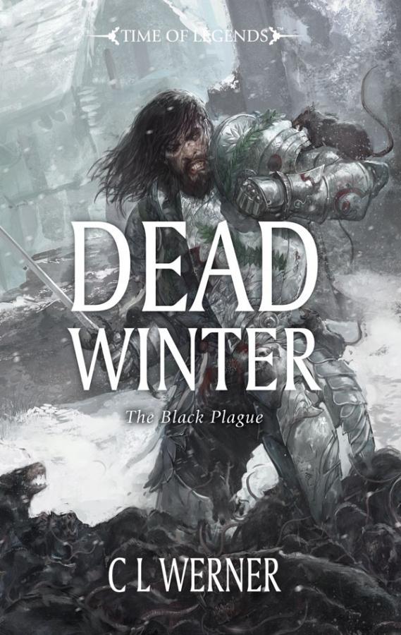 Time of Legends: Dead Winter 2013