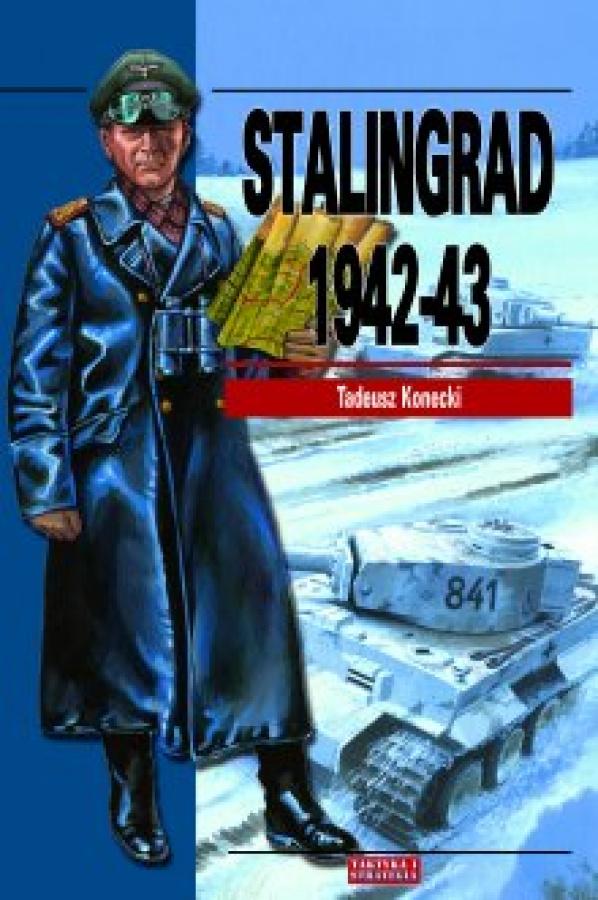 Stalingrad 1942-43 (2011)