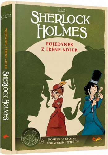 Sherlock Holmes - Pojedynek z Irene Adler