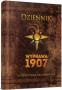 Dziennik: Wyprawa 1907 - Interaktywna gra książkowa