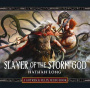 Slayer of the Storm God (audiobook)