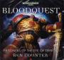 Bloodquest: Prisoners of The Eye of Terror (audiobook)