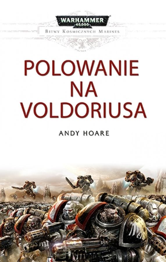 Polowanie na Voldoriusa