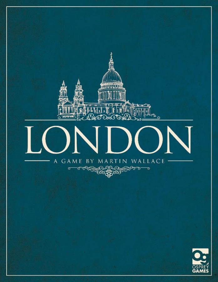London (druga edycja)