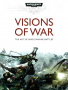 Visions of War: The Art of Space Marine Battles