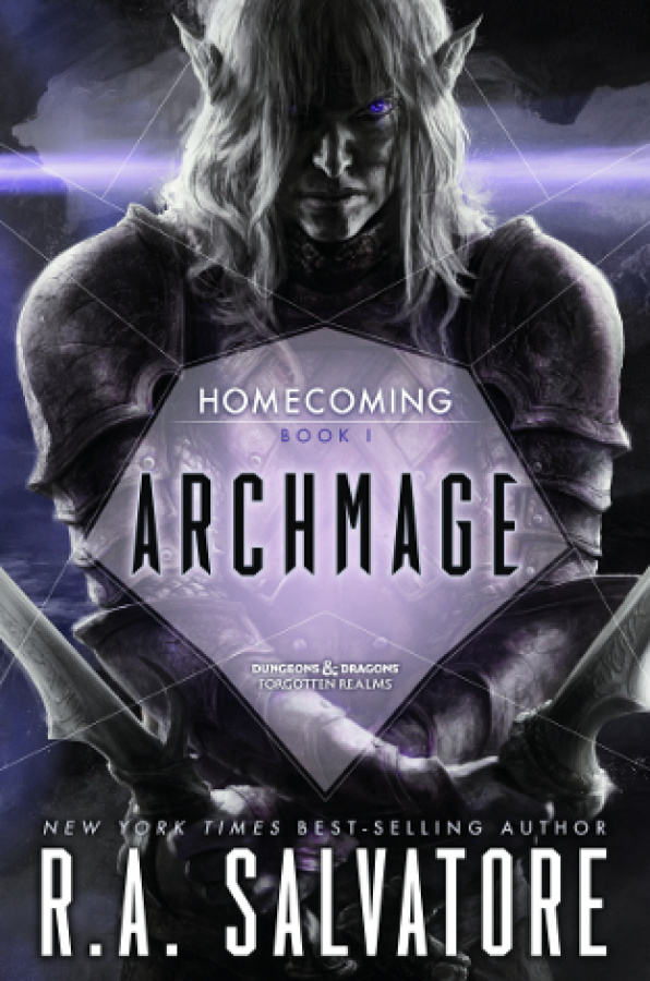 Archmage: Homecoming Book I