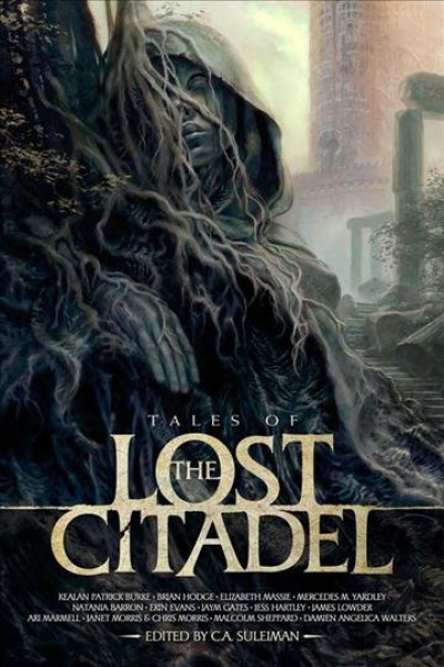 Tales of the Lost Citadel