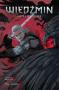 Wiedźmin - Tom 4 - Córka płomienia