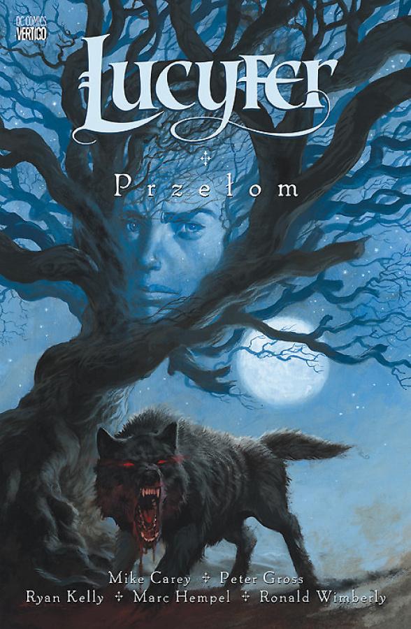 Lucyfer - Tom 09 - Przełom