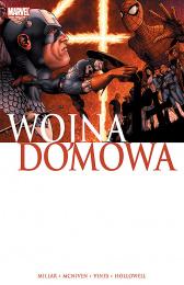 Wojna Domowa (Civil War)