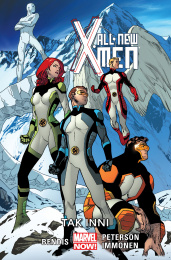 All-New X-Men - Tom 4 - Tak Inni