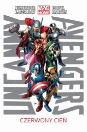Uncanny Avengers - Tom 1 - Czerwony Cień