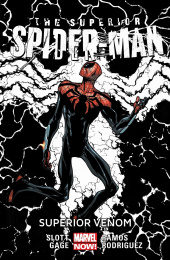 The Superior Spider-Man - Tom 6 - Superior Venom