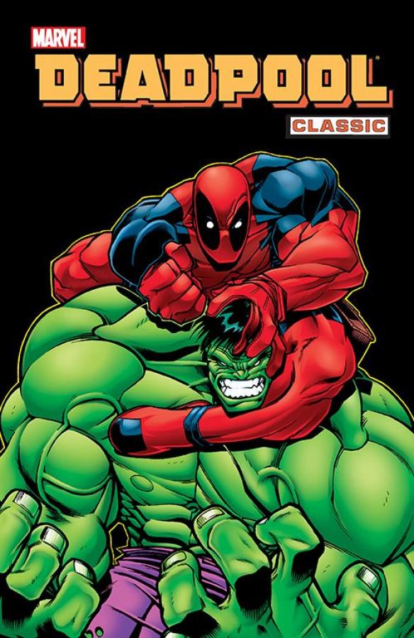Deadpool: Classic - Tom 2