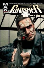 Punisher MAX #2